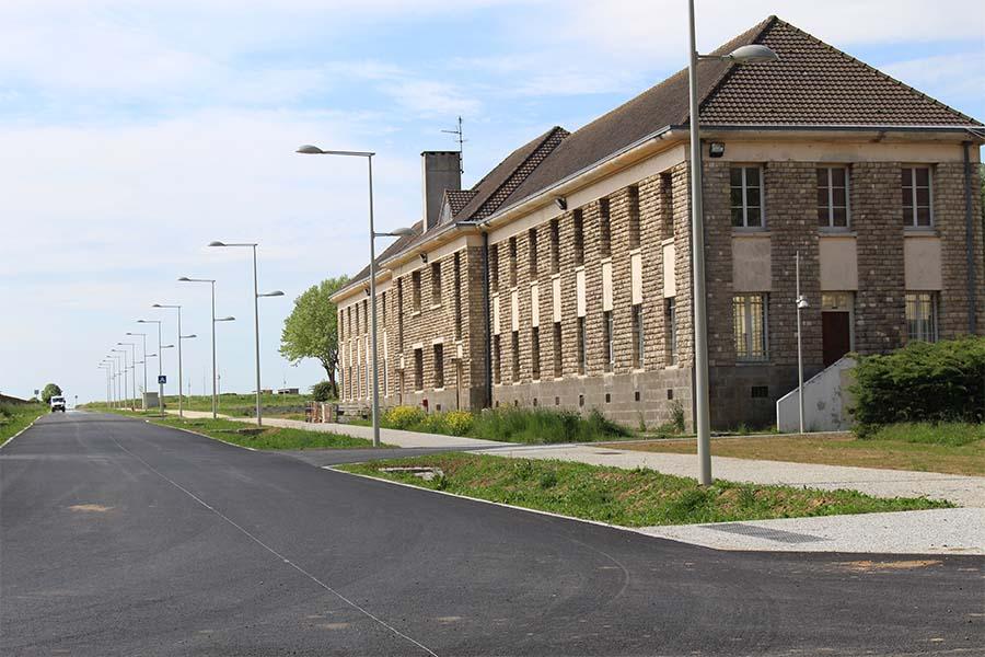 Bureaux a louer Quartier Koenig – Bretteville-sur-Odon