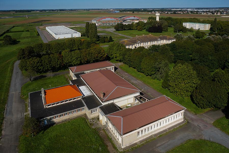 Bureaux Parc d'activites Koenig