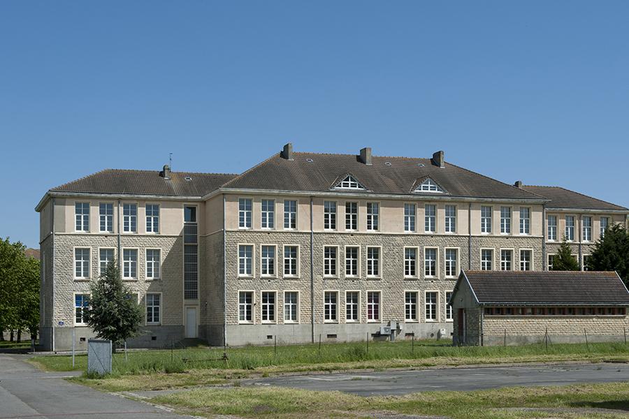 Bureaux Parc d'activites Koenig Bretteville-sur-Odon
