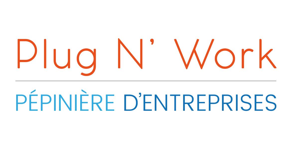 Logo plug n'work