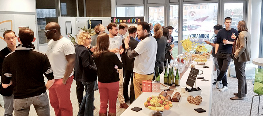 rencontre forum digital