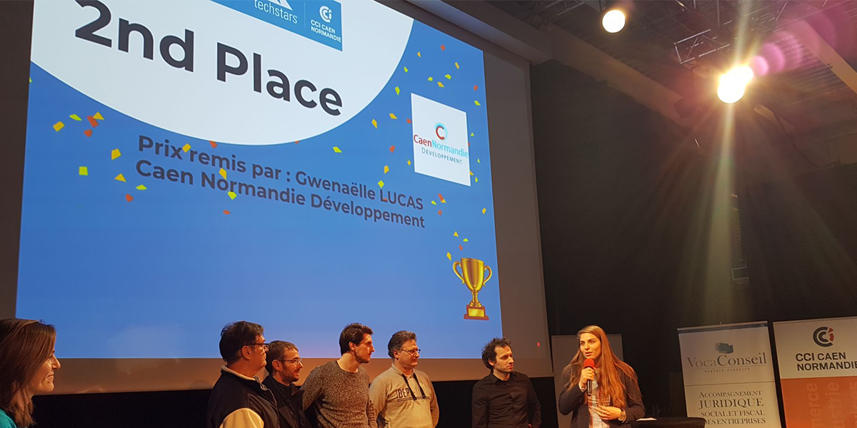 Seconde place statut week-end