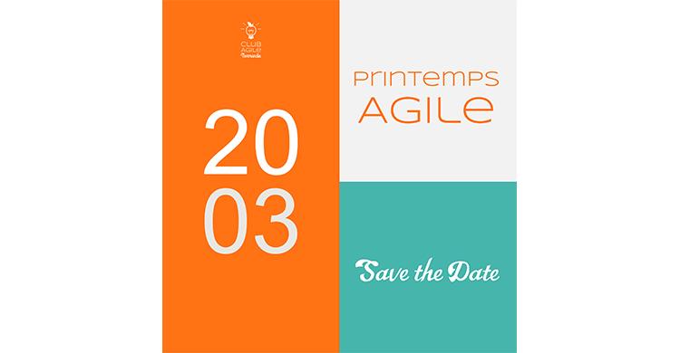 Printemps agile