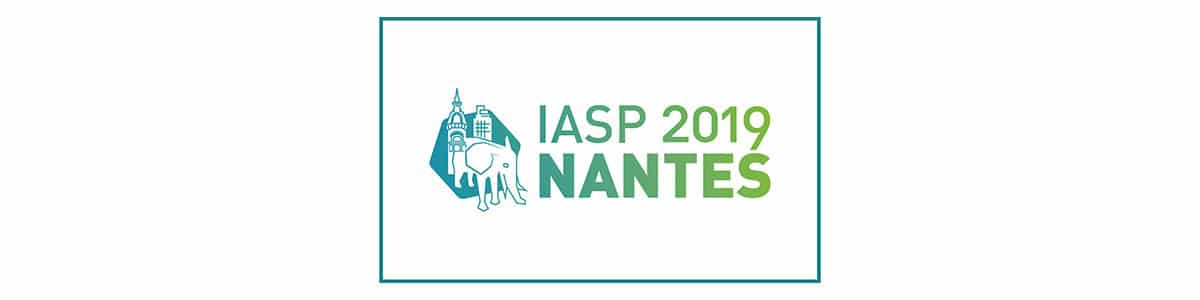 IASP Nantes 2019
