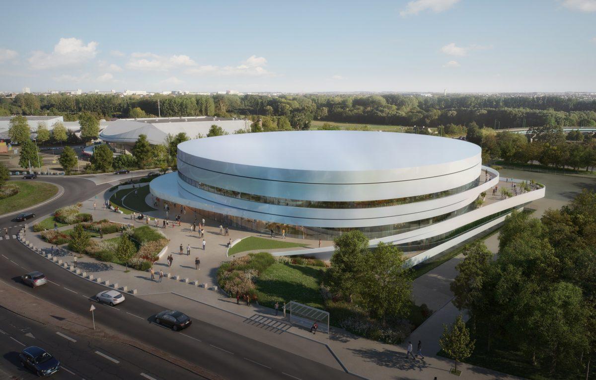 Palais des Sports de Caen