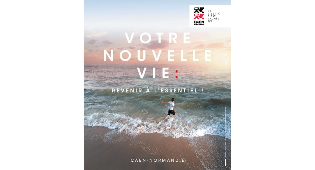 Caen normandie : revenir à l'essentiel !