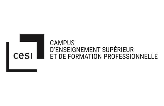 CESI Caen logo