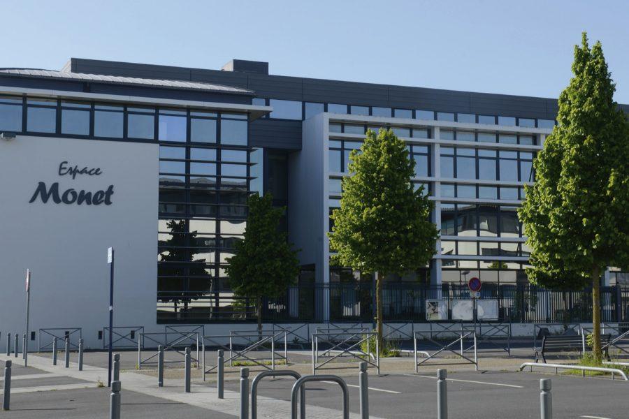 Bureaux à louer Caen Zone Franche Urbaine