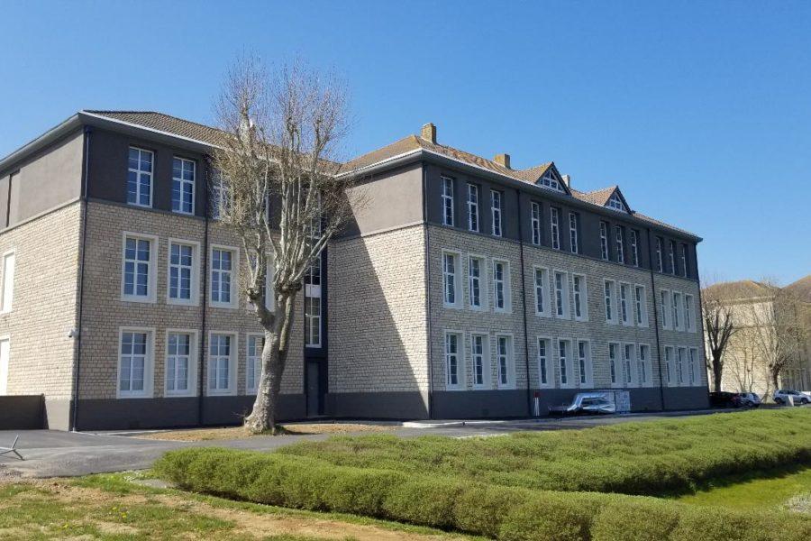Bureaux à louer Quartier Koenig Bretteville sur Odon Caen Normandie