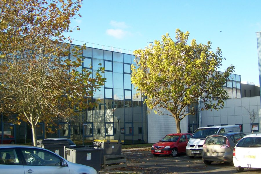 Plateau de bureau à louer Hérouville-Saint-Clair