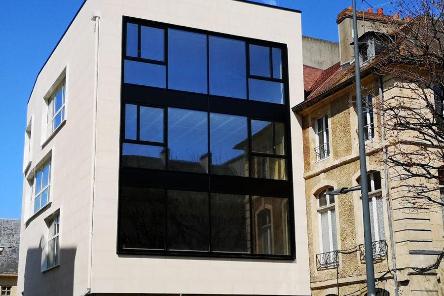 Bureaux neufs a louer Caen centre ville