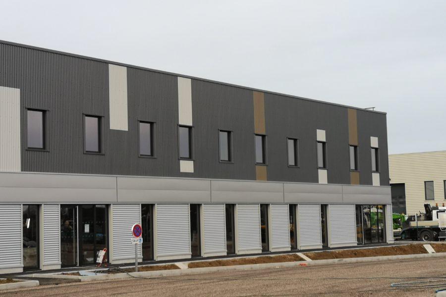 Bureaux a vendre a louer Ifs Caen Normandie
