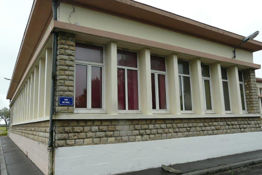Bureaux à louer à vendre Quartier Koenig Bretteville sur Odon Caen Normandie
