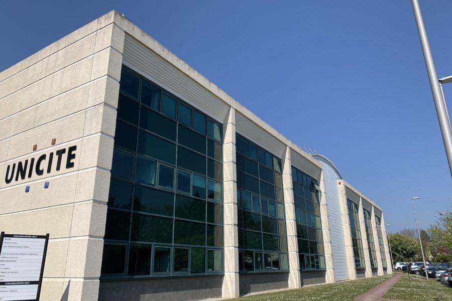Bureaux à louer –  Caen Nord