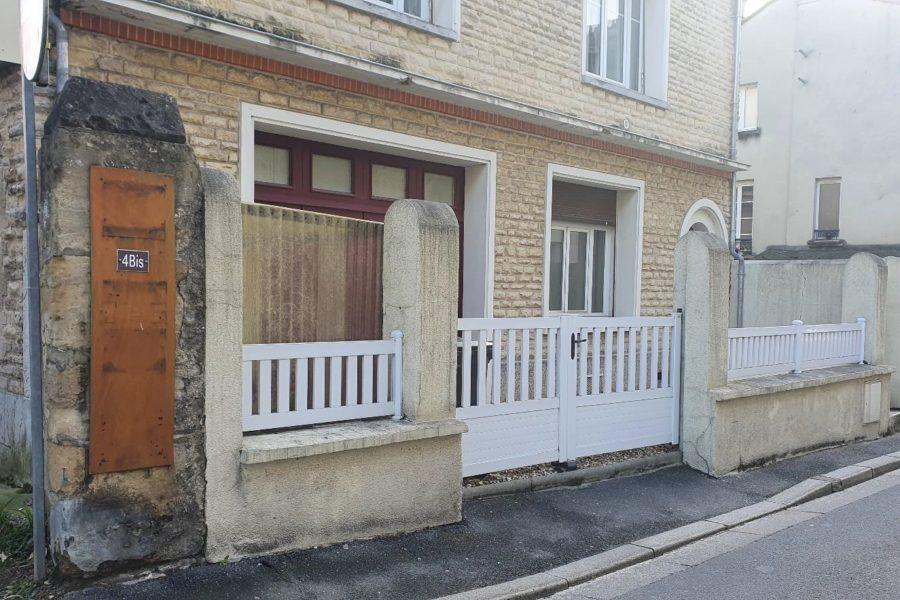 Bureaux à louer Caen Nord