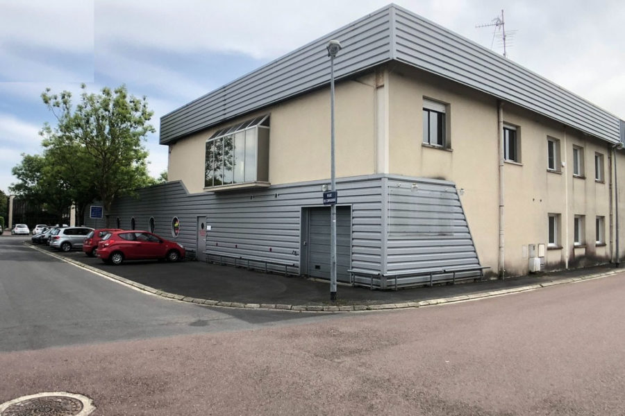Bureaux à louer Caen Nord Parc Tertiaire